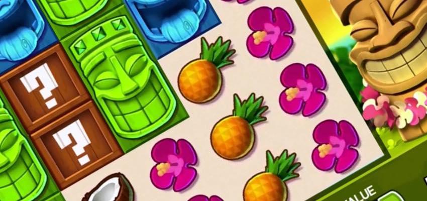 Aloha Spiel Automaten